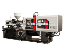 200ton automatic plastic injection molding machine