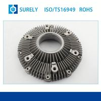Excellent Dimension Stability Surely OEM Scooter And Motor Spare Parts