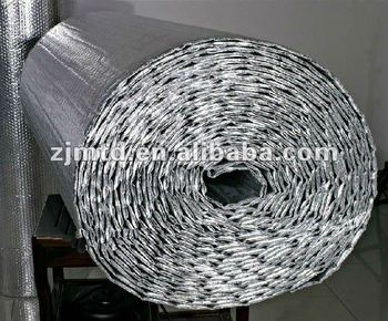 Foil Thermal lamination bubble insulation