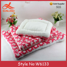 W6133 New fashion pet clothes summer pet accessories dog bed