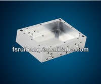 Customized Small Aluminum Box Enclosure for Electronic