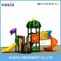 Safety Plastic Slide Galvanized Metal Playground Equipment Outdoor for Childrenr gta vice city game