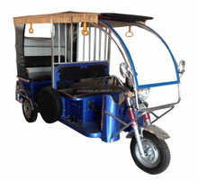 Cheap electric rickshaw price for Indian market three wheeler
