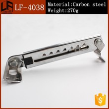 adjustable ratchet locking sofa bed hinge