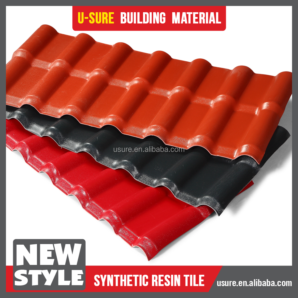 blue glazed roof tile / New design japanese style roof tile / patio roof roof design