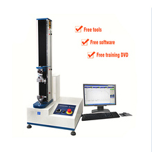 Professional universal weld tensile testers