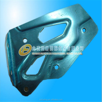 Brake Trolley Side Plates stamping part