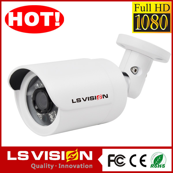 LS VISION integrated security systems cctv surveillance ip camera cloud 3 megapixel ip camera