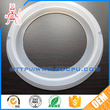 Customized hard corrosion resistant rubber seal strip gasket for windows