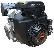 20hp air cooled V-twin cylinder gasoline engine for generator,cultivation,water pump,small kart,boat.