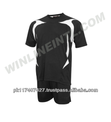 high quality printing numbers soccer uniform
