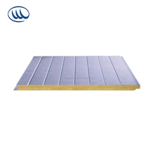 micro-wave sandwich wall panel/pu sandwich wall panel