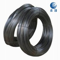 18 gauge soft black annealed wire