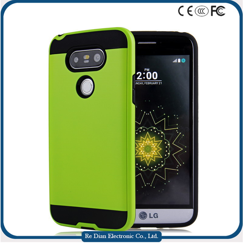 Factory cheap mobile phone case for LG G5