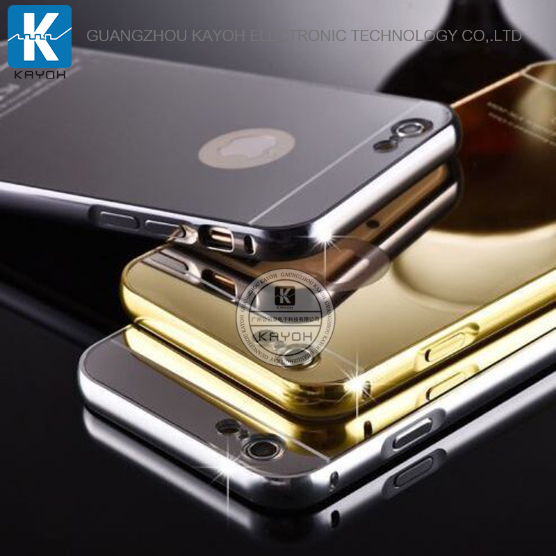[kayoh] cheap price cell phone cover for iphone 6 aluminum phone case
