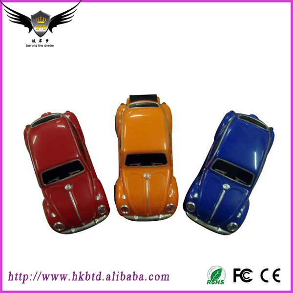 Wholesale Creative Car Shape USB Flash Drive 8GB 16GB 32GB Car Shape Pen Drive Card Cartoon USB Memory Stick