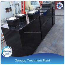 Factory Price Integrated Water Sewage Pollution Solution