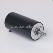 12v 24v 100w dc motor with planetary gearbox waterproof