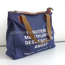 jeans shopping bag
