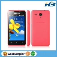 china mobile phone android 2.3 wholesale lenovo a396 dual sim card dual standby with CE certificate