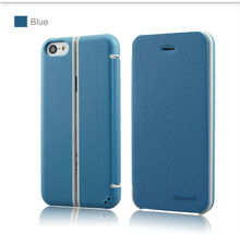 for apple iphone 5c factory promotional PU mobile phone case