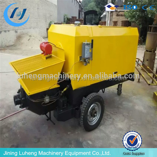 mini/small Diesel engine malaysia concrete pump