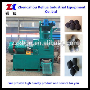 Competitive price hydraulic press sodium carbonate briquette machine