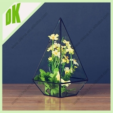 China supplier cheap garden outdoor decoration ornament square decorative plastic flower pot trays