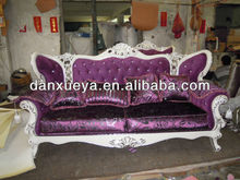 Luxurious Traditional Style Formal Living Room Furniture Sofa Set