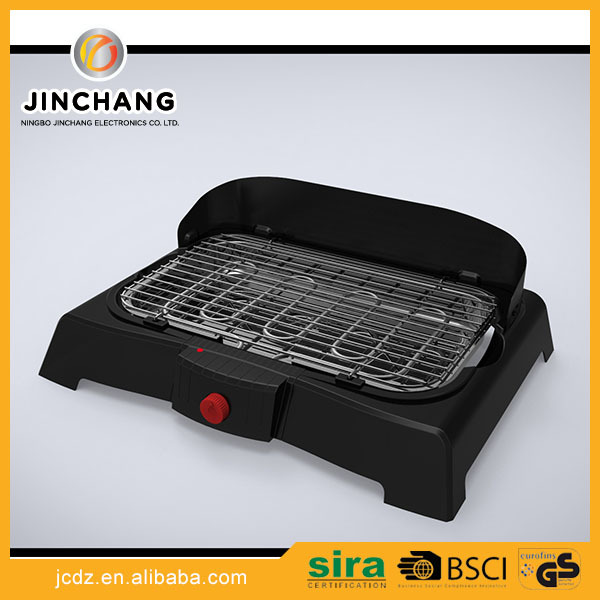 Professional factory supply bbq grill as seen on tv