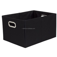 Household Essentials Nonwoven Large Storage Box