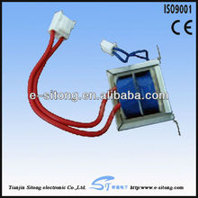 220V 12V EI distribution transformer