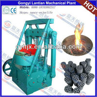 28 years factory history ,China gold supplier briquettes machine of beehive coal