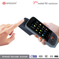 Wireless portable fingerprint scanner with wifi touch screen,cheapest price of biometric fingerprint scanner