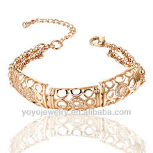 2013 Turkish Style Lastest Measle Diy Korea Fashion Bracelet