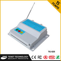 Automatic Barrier Gate Remote Controller for parking system/building access management system