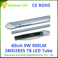 Factory price pure white AC85-265V 48pcs SMD2835 CE ROHS second hand cold room panels