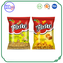 hot products food safty custom printed moisture barrier potato chip package