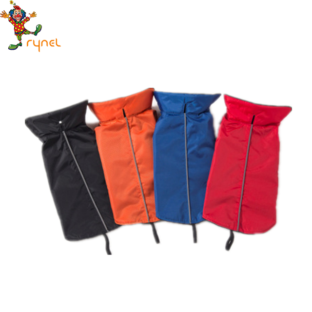 PGPC0275 New Design Waterproof Dog Clothes Winter Pet Clothes Raincoat For large Dogs