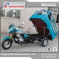 China wholesale 150cc bajaj three wheeler price / hot sale cheapest tricycle
