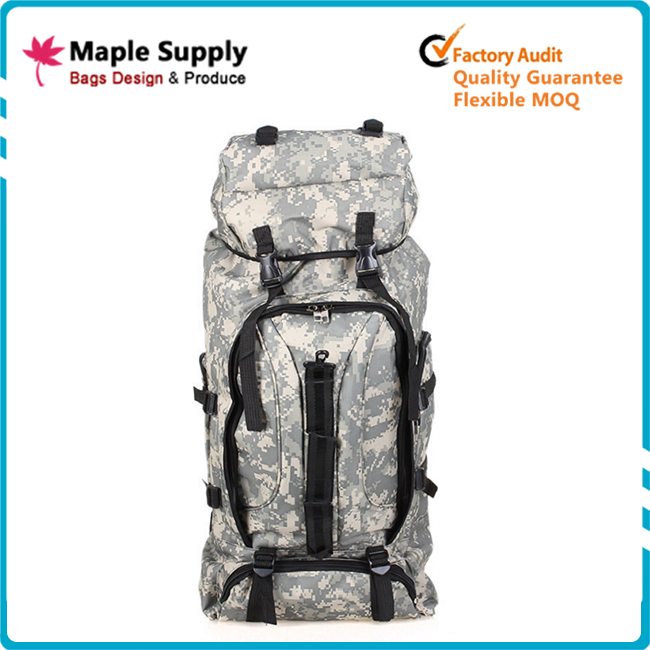 New product fashion tactical backpack military with adjustable shoulder straps