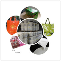 Laminating adhesive Used in packing bags, gift bags, packaging boxes, shoes