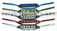 Handle Bar with Repsol pads