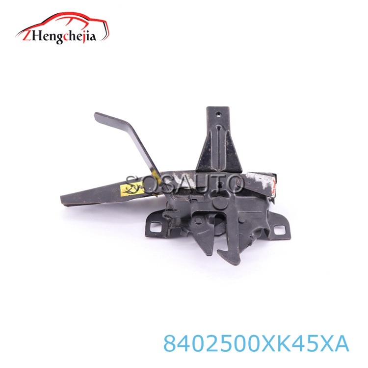 Auto spare part mass sale OEM 8402500XK45XA engine hood lock for Great Wall H5