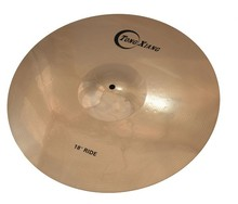 High-grade pearl cymbals promotion For Drum Kit from tongxiang cymbals