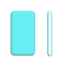 2017 hot new products portable source,shenzhen electronics 10000mAh power bank for all brands mobile phones