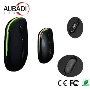2016 cheap Wireless fancy Mouse for Computer parts