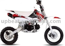 upbeat motorcycle racing bike 125cc