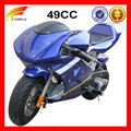 49cc Mini Chopper Pocket Bike