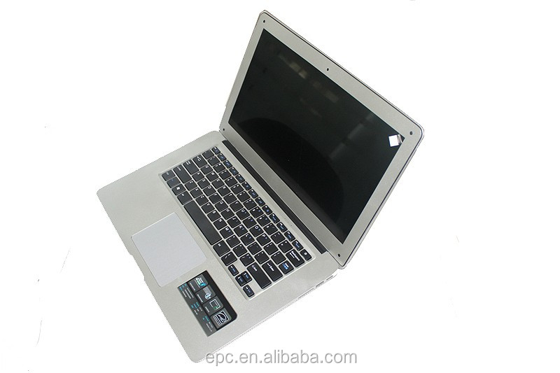 14 inch laptop computer,mini notebook laptop hot sale 2G/4G 250G OEM ultrabook
